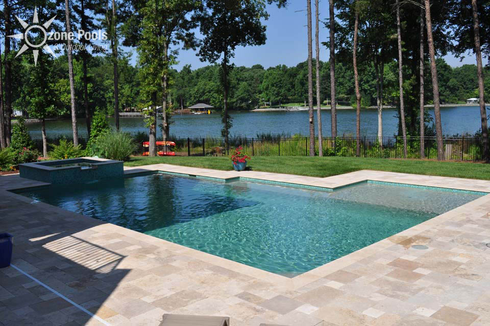 Merveilleux Ozone Pools U0026 Outdoor Living