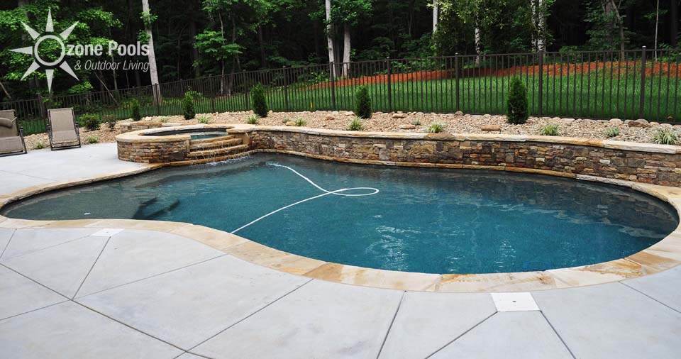 Featured Pool Spa Project 15